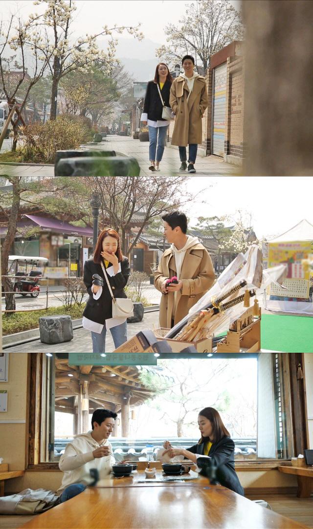 '동상이몽2' 소이현-인교진 부부, 셋째 언급? 소이현의 깜짝 발언
