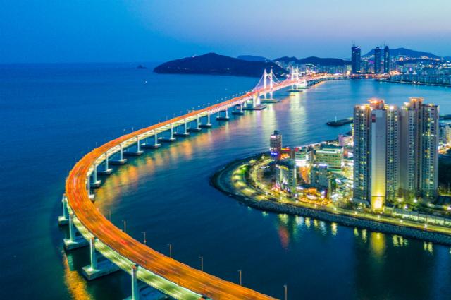 부산시, 블록체인 규제자유특구 우선협상 대상에 선정