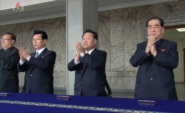 김정은,'제재' 아닌 '체제보장'으로 상응조치 프레임 바꾸나