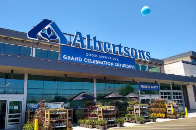 미국 2위 슈퍼마켓 체인 앨버트슨, IBM 푸드트러스트 합류