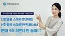 신한금융투자 '신한명품 스마트 전단채 랩 '