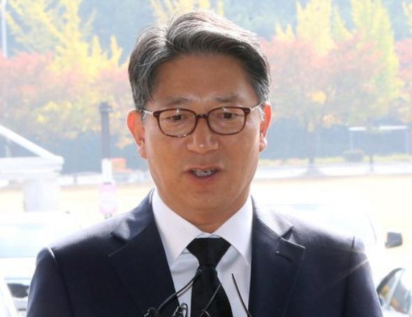 '200평 대저택' 배수빈 아나운서 시아버지 KG그룹 곽재선 회장은 누구?