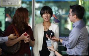 '유튜버 양예원 추행·사진 유포' 40대, 2심서도 징역 2년6개월