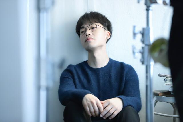 홍대광, '그녀의 사생활' 두 번째 OST 주인공..봄의 푸근함 담은 러브송