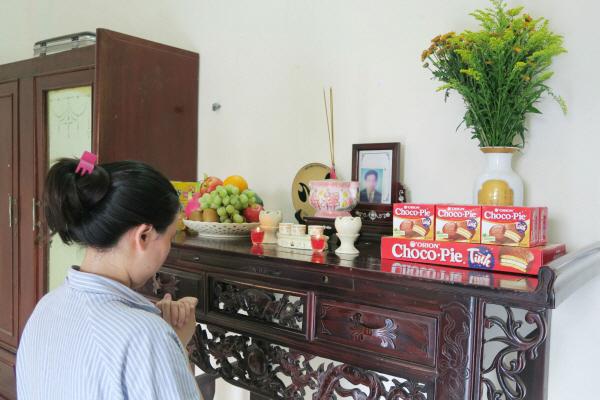 베트남에선 제사상에도 올린다? 한국보다 잘 팔리는 과자