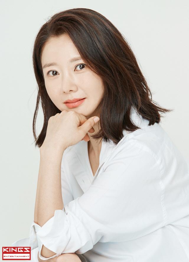 [공식] 배우 조은숙, 킹스테인먼트(주)와 전속계약 체결