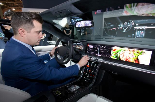 하만, BMW 등과 공급계약…순풍타는 삼성 전장사업