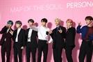 음악은 언어장벽보다 강했다...BTS '영향력 있는 100인'에