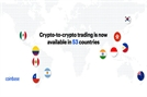 코인베이스, 한국 온다…11개국서 거래 서비스 시작