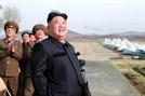 """北, 신형 지대지미사일 개발한 듯…軍 """"北전술무기 분석중"""""""