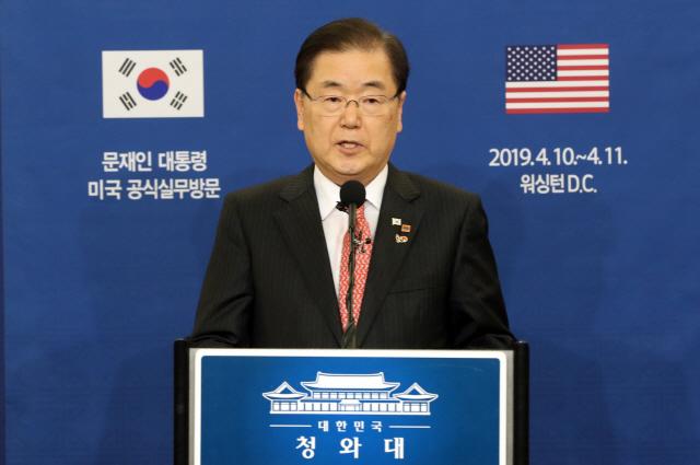 靑 NSC 상임위, 남북회담 통한 비핵화 진전방안 논의