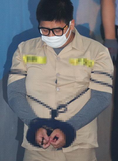 (종합) 진주 방화살인범 안인득 얼굴공개...'의사결정 능력 문제없어'