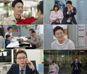 '세젤예' 이원재, 미워할 수 없는 전무후무 쓰리콤보 캐릭터로 안방 접수