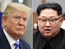 트럼프, 김일성 생일축하 메시지 북한에 보냈다