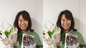"""'열혈사제' 정영주, 종영소감 """"웃고 울고 정신없이 달려온 6개월.."""""""