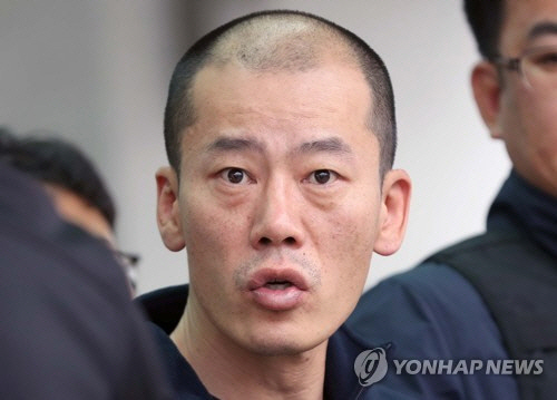 안인득 얼굴 공개 '10년동안 불이익 당해' 등 횡설수설해 수사 어려움