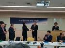 """박영선 중기부 장관 """"상생 기반으로 소상공인 살릴 것"""""""