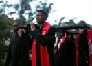 남아공서 '성금요일' 앞두고 교회 건물 붕괴…13명 사망