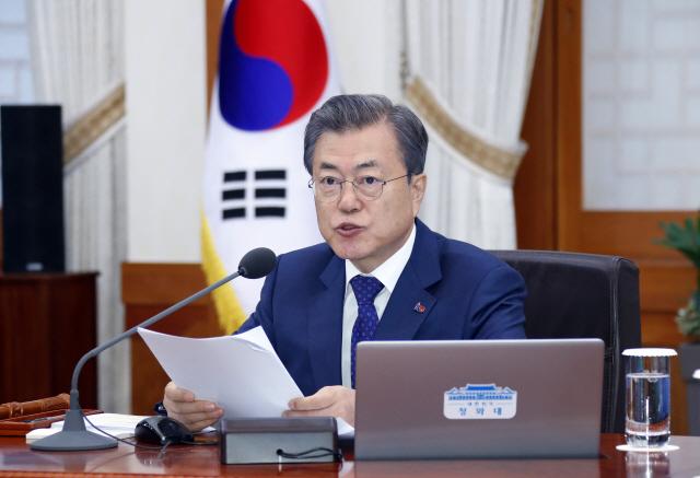 '8·6·5·4·3'…신기록 낳은 文대통령의 헌법재판관 임명기
