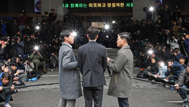 [서초동 야단법석] 체포되면 국선변호…형사공공변호인제도 둘러싼 '동상이몽'