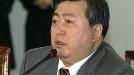김대중 전 대통령 장남 김홍일 별세… 자택서 심정지(속보)