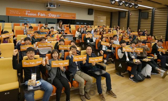 1억도 달성 한국의 인공태양 KSTAR 대중에게 공개