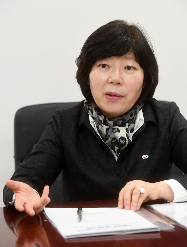 [서경이 만난 사람] 이희숙 한국소비자원장 '소비자 위해정보 실시간 개방시스템 상반기 도입'
