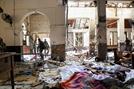 '부활절의 참극' 스리랑카 테러용의자 13명 체포…사망자 228명으로 늘어