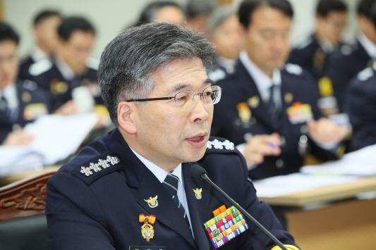 경찰, 반복적 위협행위 신고 일제점검…진주 살인사건 대책