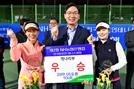 농협銀, 제2회 전국동호인테니스대회 개최