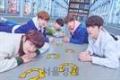 BTS 동생그룹 TXT, 美 콘서트 '왕고탱고' 출연 확정