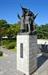 철거됐다 다시 세운 '3·1독립선언기념탑'