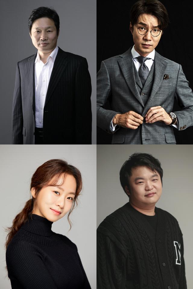 [공식] '검법남녀 시즌2' 주진모·송영규·고규필·노수산나, 시즌1에 이어 출연 확정