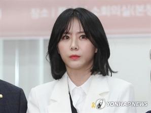 김수민 작가, 윤지오 카톡내용…장자연 거짓말로 사리사욕 채웠다?