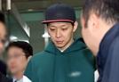 경찰, 박유천 사전구속영장 신청…24일 영장실질심사 받을 전망