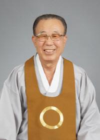 원불교 융산 김법종 원정사 열반