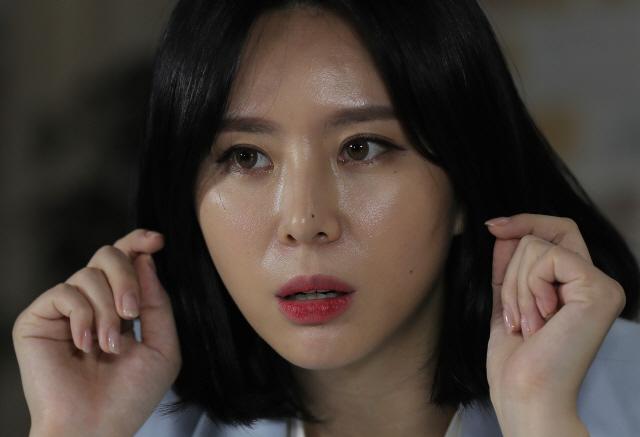 [전문] 윤지오 고소 김수민작가 '장자연 독점하며 펀딩…공식적인 첫 문제제기'