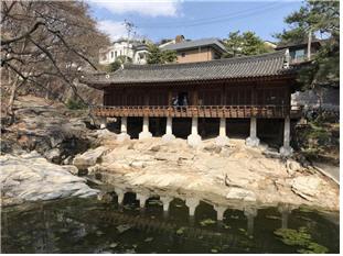 韓 3대 전통정원 '성락원' 200년만에 열렸다