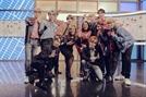 NCT 127, 美 FOX5 유명 모닝쇼 '굿데이 뉴욕' 출연