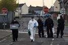 新IRA, 북아일랜드 '기자 총격사건' 사죄
