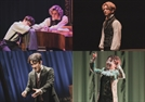 뮤지컬 '루드윅: 베토벤 더 피아노'...서범석·김주호·이주광·테이 열연으로 객석 압도