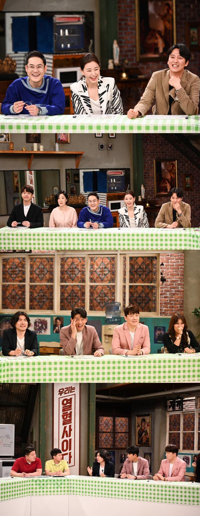 '열혈사제' 특집, '우리는 열혈 사이다' 김남길X이하늬 등 배우 총출동