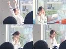 윤소희, 오후의 나른함 깨운다 '여신 강림'