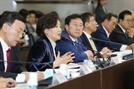 박영선 장관, 이틀째 경영계 소통 행보