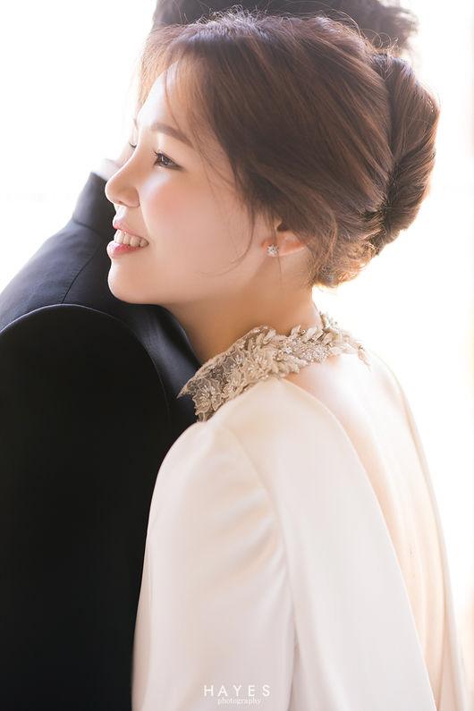 """[공식입장] 알리 측 """"5월 회사원과 결혼..비공개 예식"""""""