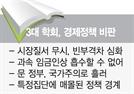 """""""文정부 소주성 실패작…저소득층에 되레 칼날"""""""