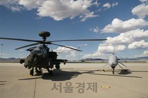 난기류 만난 공격용 헬기·무인기 국산화