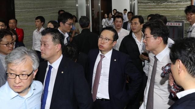 [의사당역 1번출구]대선주자 이낙연도 14표 받은 선거가 있다?