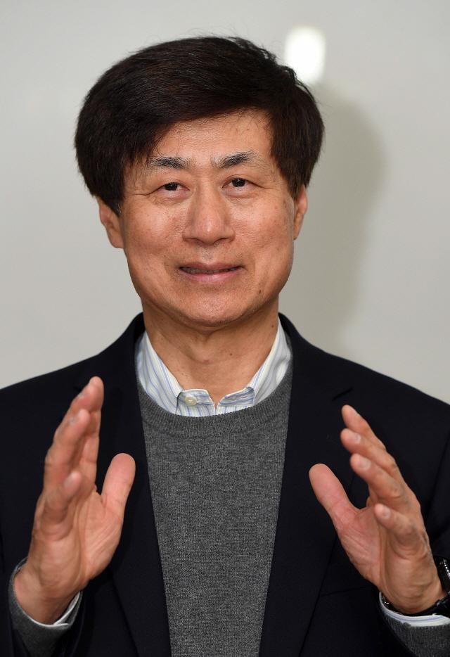 [서울포럼 2019] 이우일 '교육혁명 없인 4차 산업혁명 인재전쟁서 필패…특수부대원 키워내야'