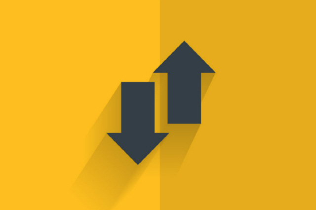 [크립토 Up & Down]온톨로지, 주말 상승세 멈추고 8% 하락